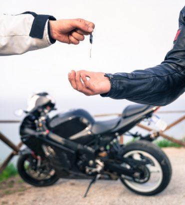 Comment vendre rapidement sa moto ?