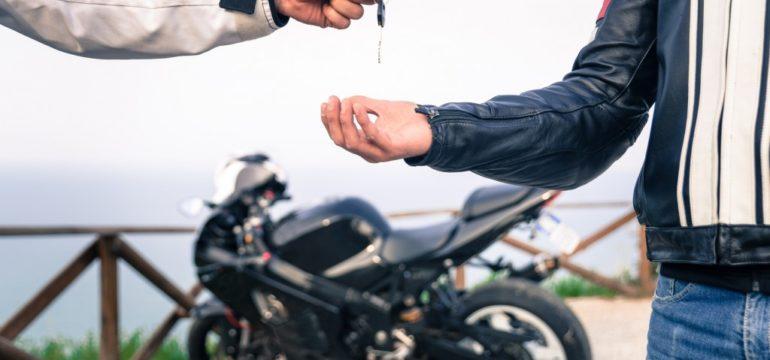moto-vendre