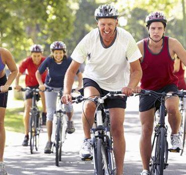 Les équipements adéquats pour faire du vélo en toute sécurité