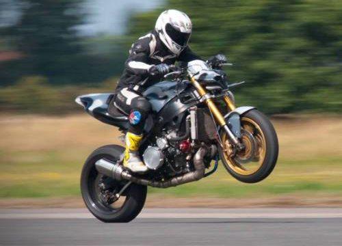 wheeling moto