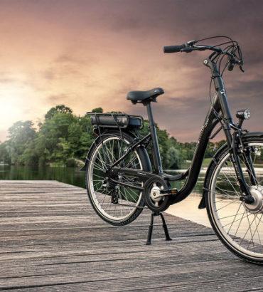 Le vélo électrique pour aller à la conquête des reliefs escarpés