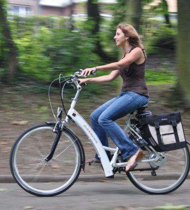 Le vélo, ce meilleur ami qui ne vous veut que du bien