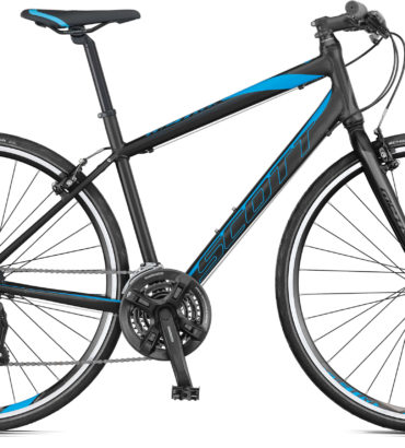 Qu'est-ce qui rend un vélo de route unique ?