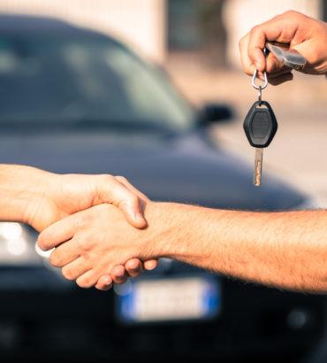 Comment vendre sa voiture le plus rapidement possible à un particulier ?