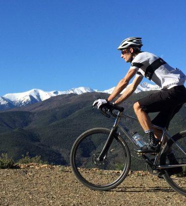Comment éviter le mal de dos quand on fait du vélo ?