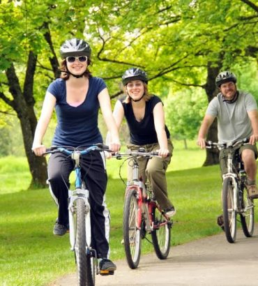 Balade en ville ou à la campagne : quel vélo choisir ?