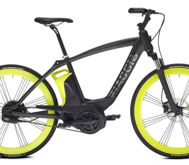 Le succès des vélos électriques