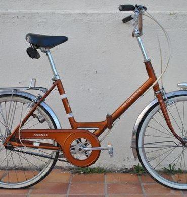 Les marques de vélos pliables en vogue