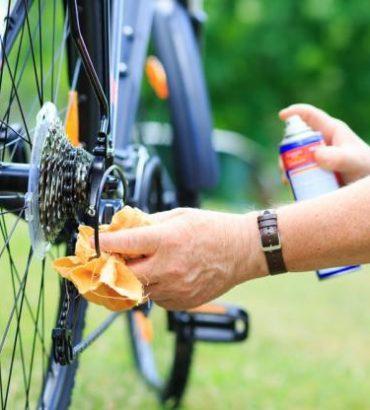 Comment nettoyer votre vélo