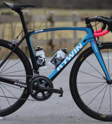 Quelles roues choisir pour vélo de route ?