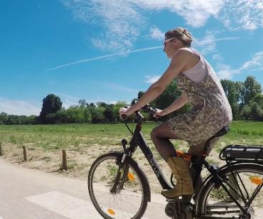 Vélo à assistance électrique : pourquoi faire ?