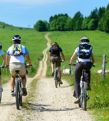 Préparer une randonnée à vélo : nos conseils !