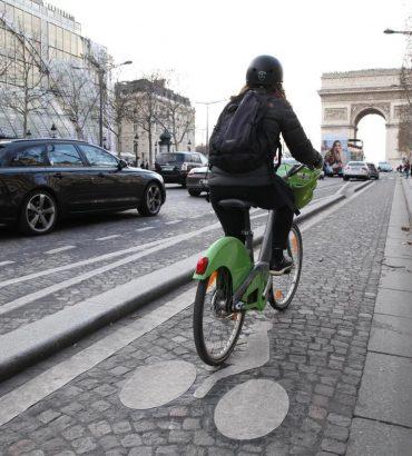 Faire du vélo en ville : bénéfique ?