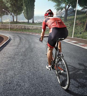 L'entraînement au cyclisme